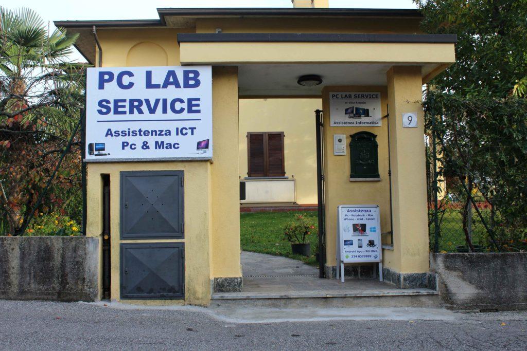 pc lab service