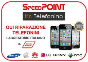 speed point
