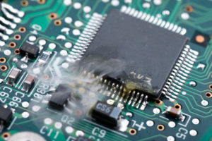 riparazioni elettroniche